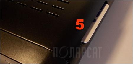 Инструкция Ресивера Gs-8306 - фото 3