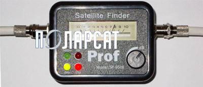 Инструкция satfinder sf 9506