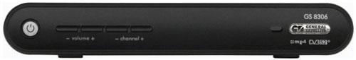 ресивер GS 8300